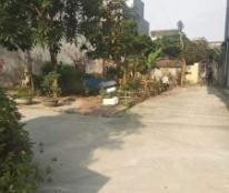 Chính chủ cần bán lô đất đẹp ngõ 72 Trần Thủ Độ -Tổ 6 P.Tiền Phong – TP.Thái Bình