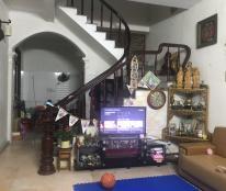 Nhà 3,5 tầng, mặt ngõ cổ nhuế , phường cổ nhuế, 4PN -0987697097