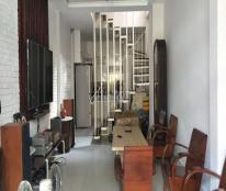 Bán Nhà Gấp HXH, Đường Lê Quang Định, Bình Thạnh_6,2 tỷ