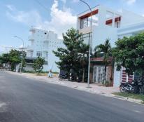 Kẹt nợ ngân hàng bán biệt thự mini nằm ở Đức Hòa Long An, mặt tiền 16m, sổ hồng riêng