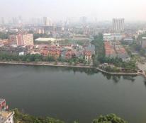 Bán nhà mặt phố Nam Đồng, Đống Đa 60m2, mt 10m: Lô góc 2 mặt tiền, hiệu suất KD khủng