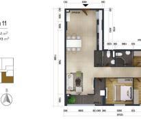 Cần bán căn hộ cityland 99m2 kdc cityland, đường Phan Văn Trị, 3pn, 2 wc, giá tốt nhất