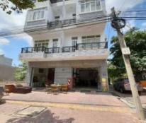 Cho thuê nhà nguyên căn gần Trung tâm hành chính thị xã Phú Mỹ