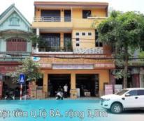 Chính chủ cần bán hoặc cho thuê lâu nhà mặt tiền dài hạn tại TX Hồng Lĩnh, Hà Tĩnh