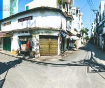 Bán nhà 2 mặt tiền hẻm lớn Phan Huy Ích,Phường 15, Quận Tân Bình, Tp Hồ Chí Minh