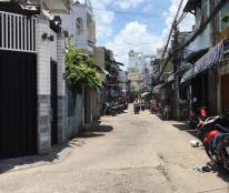 CHỤC NĂM CÓ 1: Bán nhà HXH Bình Thạnh, giá chỉ bằng quận 12.