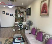 Cho thuê căn hộ tại Hoà Bình Green City