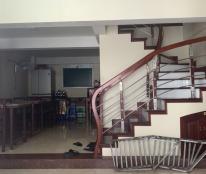 Nhà 5 tầng,  Đường TĂNG THIẾT GIÁP, Cổ Nhuế 2, mặt tiền 4,5m -0987697097.