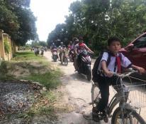 Bán đất phân lô ven đầm Thủy Triều, Cam Hải Tây 7 triệu/m2. 0911762186.