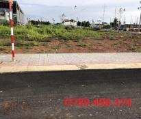 Giảm sâu đất thổ cư TP Đồng Xoài chỉ 1490k/ m2, SHR, đường lớn 10 m