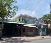 Cho Thuê Nhà Mặt Tiền 203A Võ Thị Sáu, Phường 7, Quận 3, TP. Hồ Chí Minh