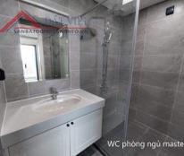 Cho thuê căn hộ 3PN giá rẻ ở tòa Sunshine garden Minh Khai,  Hà Nội