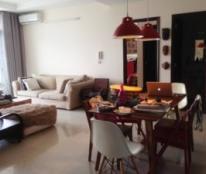 Cho thuê căn hộ cao cấp Satra Exim 2PN ở Phường 1, quận Phú Nhuận