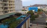 Cho thuê Căn hộ Vũng Tàu Plaza 60m2, giá rẻ, full nội thất