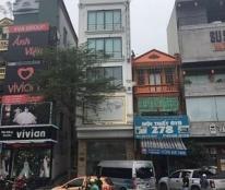 Chính chủ cho thuê nhà 7 tầng 2 mặt phố tại 280 Đường Xã Đàn, Đống Đa, Hà Nội