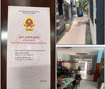 Chính Chủ Cần Bán Nhà 1 Trệt 2 Lầu Phường Tây Thạnh, Tân Phú