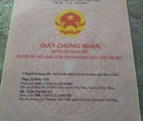 Chính chủ cần bán căn hộ chung cư 12T1 đường Trần Thánh Tông, P. Nại Hiên, Q. Sơn Trà, Tp. Đà Nẵng