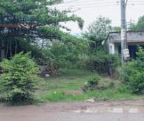 Cần bán gấp lô đất mặt đường ĐH410 Xã Vĩnh Tân, Thị Xã Tân Uyên, Binh Dương.