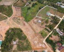 Chính chủ cần bán gấp lô đất nằm ngay trung tâm TP Bảo Lộc , Lâm Đồng