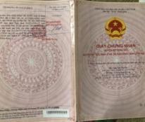 Cần bán gấp lô đất Ấp 2 xã Tóc Tiên- Huyện Tân Thành- Tỉnh Bà Rịa Vũng Tàu