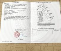 CẦN TIỀN BÁN GẤP NHÀ 130/13 ĐƯỜNG CMT8, - PHƯỜNG 10 - QUẬN 3 - TP HỒ CHÍ MINH