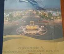Chính chủ bán đất thổ cư Xã Tiến Hưng , TP Đồng Xoài , Tỉnh Bình Phước