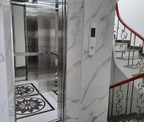 Bán nhà Mặt Phố Tư Đình 60m2, 6 tầng, thang máy, mặt tiền 5m, gara ô tô - 0962181550
