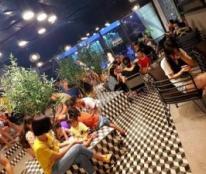 Chính chủ cần sang nhượng quán caffe tại Cẩm Phả- Quảng Ninh