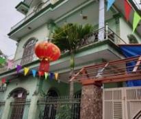 Chính chủ cần bán nhà 3 tầng tại: số 7 ngõ 78, Nguyễn Đình Chiểu, P. Lê Lợi, TP Vinh, Nghệ An