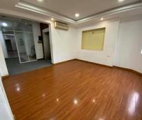 Chính chủ cần cho thuê nhà làm văn phòng tại tầng 3 và tầng 4 số 14 Nguyễn Văn Ngọc, Ba Đình, Hà Nội