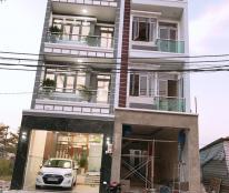 KDC Sài Gòn Mới đường Huỳnh Tấn Phát, Nhà mới 3 lầu giá 5,7 tỷ