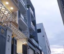Nhà lô nhì  Huỳnh Tấn Phát TT Nhà Bè ,(4 x15) 2 lầu 4,8 tỷ