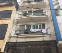 Chính chủ cho thuê tầng 5,6,7 trong tòa nhà 8 tầng tại số 31 Trần Quốc Toản, Hoàn Kiếm, Hà Nội.