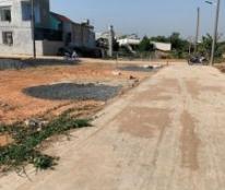 Cần bán gấp 2 lô đất tại khu phố 5, Trảng Dài, Tp Biên Hòa, Đồng Nai.