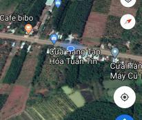 Cầnbán lô đất mặt tiền QL14 km sô 7 xã Đông Tiến - Đông Phù - Bình Phước