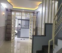 Chính chủ bán Nhà 1 trệt , 1 lầu , hẻm Tôn Đản, quận 4. Liên hệ : 0902729381