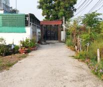 Nền Thổ Cư 100% Trương Vĩnh Nguyên. Cách KDC Hoàng Quân 500m
