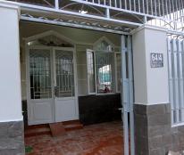 Cho thuê nhà nguyên căn vị trí đẹp tại quận Thủ Đức, TP.HCM