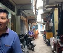 Bán Nhà Nguyên Căn Quận 1 Nguyễn Trãi