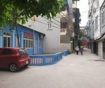 HIẾM!!! Ô tô đỗ cửa nhà đẹp chưa đến 3 tỷ. phố Định Công Thượng