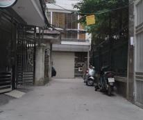 Nhà 4 tầng phố Trần Bình, Q. Cầu Giấy, dt 46m2, mt 4m, 2 mặt thoáng, đường ô tô, giá 3,7 tỷ