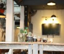 Chính chủ cần sang nhượng quán Caffe tại Buôn Ma Thuột- Dak Lak