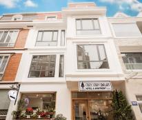 CẦN BÁN KHÁCH SẠN MAYMAY HOTEL & APARTMENT, ĐƯỜNG BÀ TRIỆU, PHƯỜNG 3 , TP ĐÀ LẠT