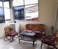 CHÍNH CHỦ Cần Cho thuê nhà mặt đất đường Nghi Tàm,Quận Tây Hồ,Hà Nội.