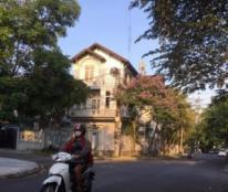 Chính chủ cần bán gấp nhà biệt thự 2 mặt tiền tại Cao Xuân Dục, Phường Vỹ Dạ, Tp Huế.