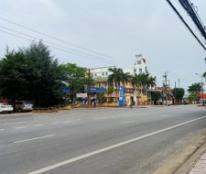 Chính chủ cần bán gấp Đất mặt đường Quốc lộ 1 A, Trung tâm Thành phố Hà Tĩnh.
