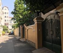 Cho thuê mặt bằng gần Xuân Thủy Xa lộ Hà Nội