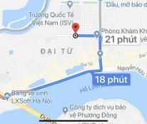 Chính chủ cần cho thuê nhà ở quận Hoàng Mai , Hà Nội