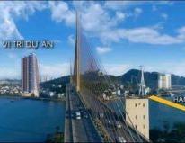Mở bán dự án chung cư GREEN DIAMOND tọa lạc trên thửa đất KS – E1, Khu Đô Thị Mới Vựng Đâng, Phường Yết Kiêu, TP Hạ Long, Tỉnh Quảng Ninh.