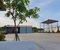 Cho Thuê Nhà Xưởng Mặt Tiền Đường Số 9 - KCN Thuận Đạo - Xã Long Định - Huyện Cần Đước - Tỉnh Long An